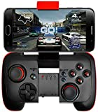 PowerLead Wireless Bluetooth Game Controller voor Android mobiele telefoon/tablet/Samsung Gear VR/Game Boy emulator