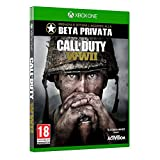 Call of Duty: WWII -  Xbox One - Activision Blizzard - amazon.it