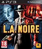 Cheapest L.A Noire on PlayStation 3