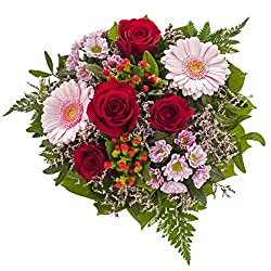 Dominik Blumen Und Pflanzen, Blumenstrauss Herzblatt