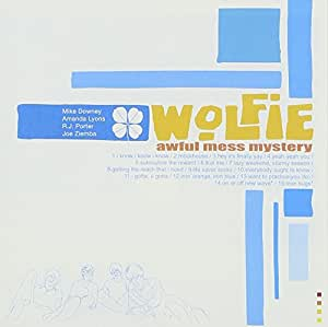 Auful Mess Mystery +2 [Import anglais]