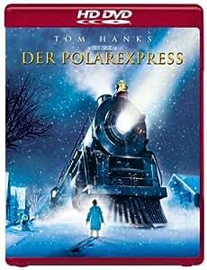 Der Polarexpress [HD DVD] [Import allemand]