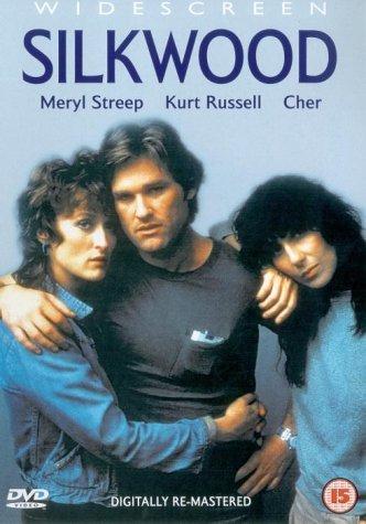 Silkwood [DVD] [1984] by Meryl Streep