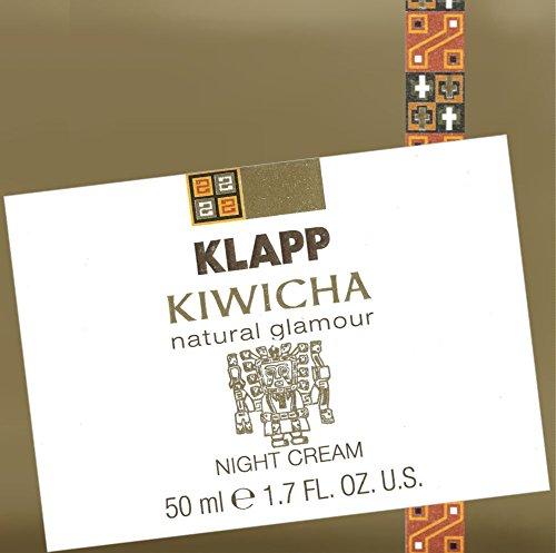 Klapp Kiwicha Night Cream