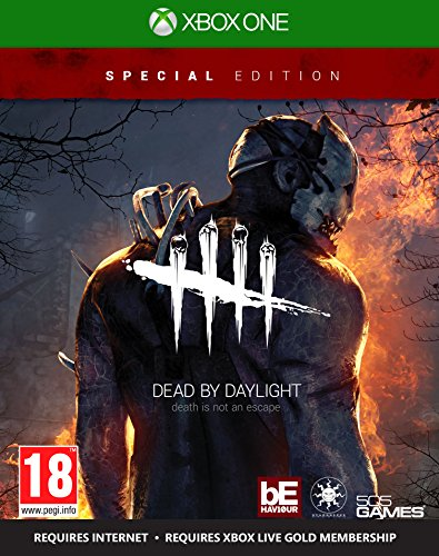 Price comparison product image Dead by Daylight (Xbox One)