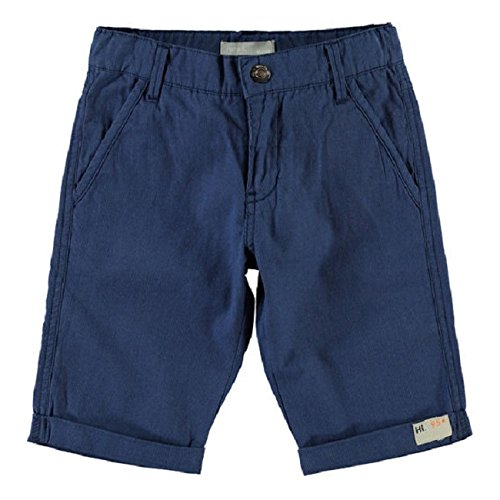 Name It Imo Long Short Federal Blue 13115928 KIds-116