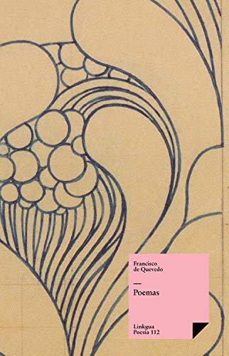 Poemas (Poesía nº 112) eBook: Francisco de Quevedo y Villegas ...