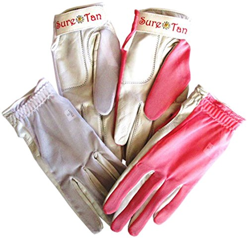 4-ladies-sure-tan-cabretta-leather-palm-golf-gloves-pink-white-medium