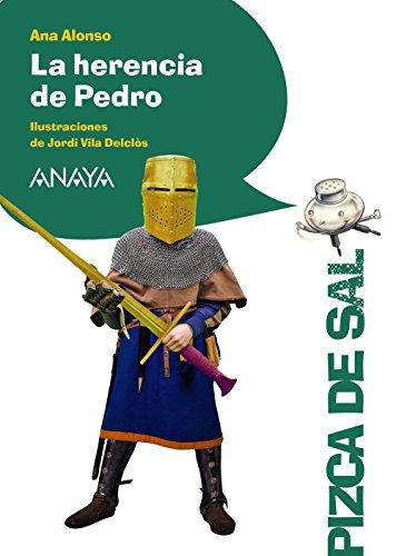 La herencia de Pedro por Ana Isabel Conejo Alonso