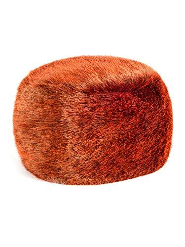 Futrzane Cappello di Pelliccia da Donna Russo Cosacco in Pelliccia di  Coniglio. Visualizza le immagini fb56dfc1d082
