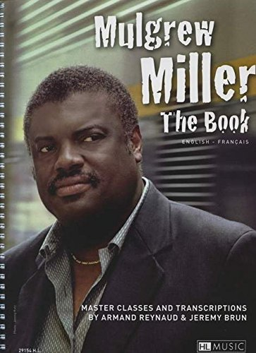 Mulgrew Miller The Book