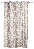 Home Comfort Polyster Door Curtain - 7 f...