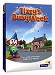 Tizzy's Busy Week - beginner educatio...