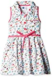 612 League Girls' Casual Dress (ILS16I52005_White_7 - 8 years)