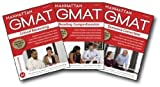 Manhattan GMAT Verbal Strategy Guide Set (Manhattan GMAT Preparation Guides) (Manhattan GMAT Strategy Guides) 5th (fifth) Revised Edition by Manhattan GMAT published by Manhattan Prep Publishing (2012)