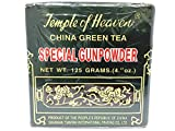 125 Gramm Schießpulver Grüner Tee - Tempel des Himmels