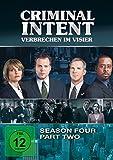 Criminal Intent - Verbrechen im Visier, Season Four, Part Two [3 DVDs]