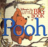 The Little Big Book of Pooh (Welcome Book) by Monique Peterson (2002-08-05)