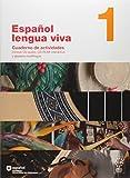 Español lengua viva. Cuaderno de actividades. Con CD Audio. Per le Scuole superiori. Con CD-ROM: ESPAÑOL LENGUA VIVA 1 CUADERNO ACTIVIDADES+CD-ROM INTERACTIVO - 9788493453718