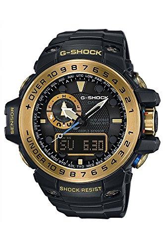Reloj Casio - para Hombre GWN-1000GB-1AER