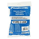 Panasonic AMC8F96T1000 Lot de 5 Sacs
