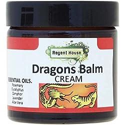 Bálsamo de Dragón crema para aromaterapia