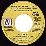Dancing In Paradise / Love In Your Life [Vinyl Single 7'']
