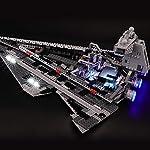 BRIKSMAX-Kit-di-Illuminazione-a-LED-per-Lego-Star-Wars-Imperial-Star-Destroyer-Compatibile-con-Il-Modello-Lego-75055-Mattoncini-da-Costruzioni-Non-Include-Il-Set-Lego