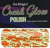alessandro Nagellack Go Magic! CRASH GLOW Set / ORANGE