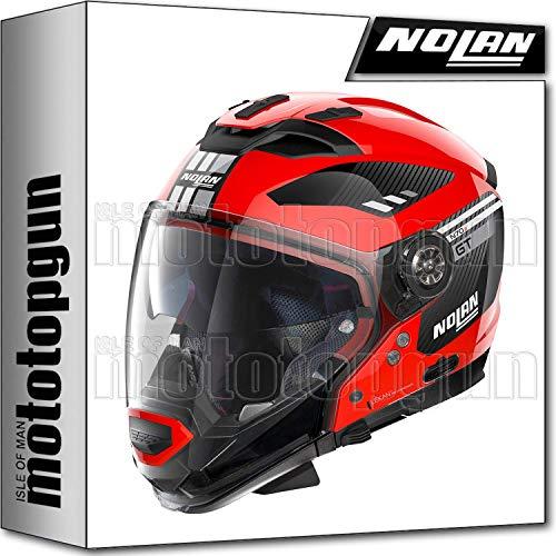 NOLAN CASCO MOTO CROSSOVER N70-2 GT BELLAVISTA 025 L