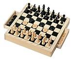 dama scacchi in legno 30x30 || per maggiori informazioni e per specificare il colore o il modello contattateci subito