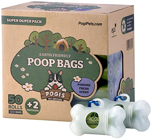 pogis-poop-bags-bolsas-para-excremento-de-perro-50-rollos-750-bolsas-2-dispensadores-grandes-biodegr