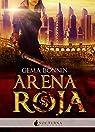 Arena roja par Gema Bonnín Sánchez