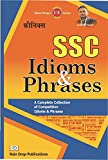 Idioms & Phrases : A Complete Collection of Competitive Idioms and Phrases price comparison at Flipkart, Amazon, Crossword, Uread, Bookadda, Landmark, Homeshop18