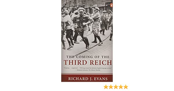 Thesis Findings on Marimba Currulao Music and Dance at Pangea     The Third Reich  A New History by Michael Burleigh     Reviews  Discussion   Bookclubs  Lists
