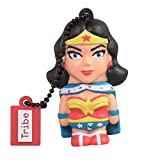 Tribe Warner Bros DC Comics Wonder Woman USB Stick 16GB