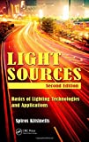51i%2BgghxeEL. SL160  - BEST BUY #1 Light Sources, Second Edition: Basics of Lighting Technologies and Applications Reviews and price compare uk