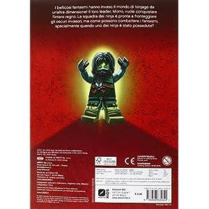 L'ora dei fantasmi. Lego Ninjago. Con gadget