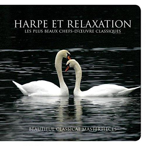 Harpe et Relaxation:les Plus B [Import allemand]