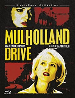Mulholland Drive (Studio Canal Collection) [Blu-ray Region B] [2001] (B003PHJLR8) | Amazon price tracker / tracking, Amazon price history charts, Amazon price watches, Amazon price drop alerts