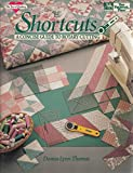 Shortcuts: A Concise Guide to Rotary Cutting