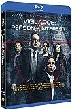 Person Of Interest 5 Temporada Blu-Ray España