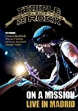 On A Mission - Live In Madrid [DVD]