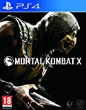 #8: Mortal Kombat X (PS4)