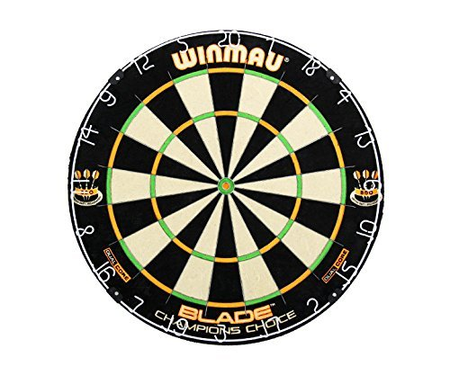 Winmau Blade 5 Champion Choice Dual Core Dartboard