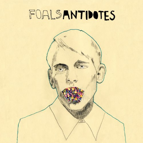 Antidotes (Bonus Tracks)