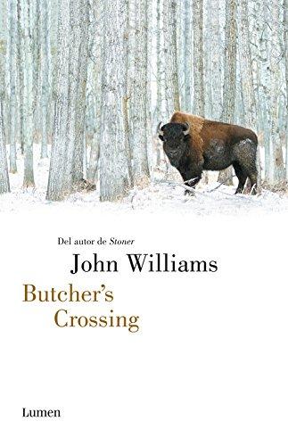 Butcher's Crossing por John Williams