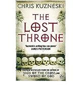 [ THE LOST THRONE BY KUZNESKI, CHRIS](AUTHOR)PAPERBACK