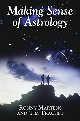 Making Sense Of Astrology por Ronny Martens