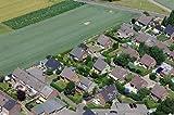 MF Matthias Friedel - Luftbildfotografie Luftbild von Stefan-Zweig-Straße in Grevenbroich (Neuss), aufgenommen am 20.06